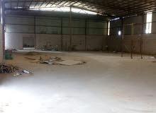 مصنع للإيجار على مساحة 3000م2