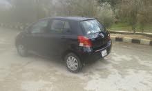 Black Toyota Yaris 2010 for sale