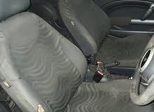 سيارة ميني كوبر مقود يمين بدون تكيف