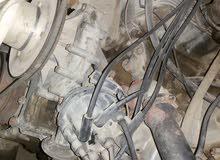 محرك لاندروفر 8  وكمبيو للبيع