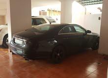 For sale 2009 Black CLS 500