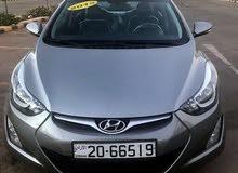 Rent a 2015 Hyundai Avante