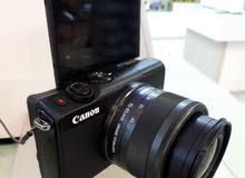 CANON M100(WARRENTY)