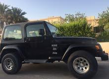 للبيع Jeep مديل 2005 قير عادي