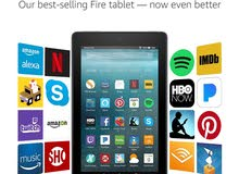 tablet fire amazon 7