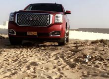 2015 Used Yukon with Automatic transmission is available for sale