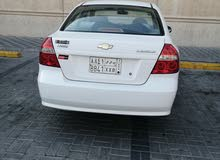 Chevrolet Aveo car for sale 2011 in Al Khobar city