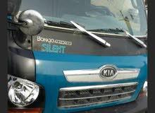 Kia Bongo car for rent