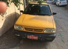 Manual Used SAIPA 132