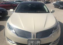 For sale Used MKZ - Automatic