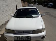 Available for sale! 0 km mileage Kia Sephia 1995