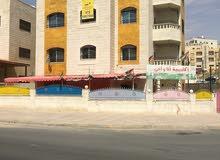 شقة للايجار جديدة طبربور دوار الدبابة شارع القيادة مقابل القيادة من المالك مباشر