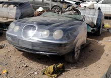 Used 2003 S-Type in Cairo