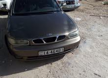 Daewoo Nubira car for sale 1997 in Amman city