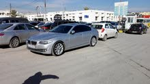 BMW  2011 for sale in Amman