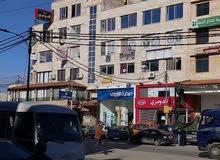 مكاتب وعيادات للإيجار في مجمع عمان الجديد