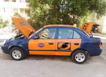 تاكسي فيرنا موديل 2010