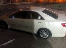 Toyota Camry car is available for sale, the car is in  condition