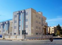بناية  استثماريه للبيع وللايجار بالكامل في شارع الجامعة مقابل الجامعة الاردنية