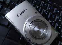 كاميرا كانون جيب