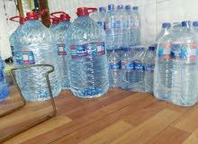 محطة مياه الصحية للبيع