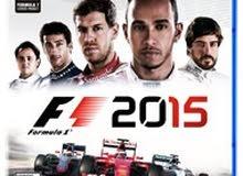 F1 2015 ( Formula 1)