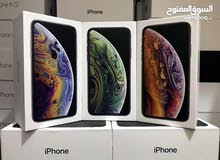 احصل على 64&256 iPhone XS Max بافضل الاسعار وكفالة سمارت باي
