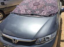 هوندا سيفك 2012 للبيع