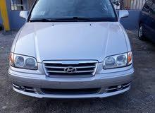 Hyundai Trajet for sale in Tripoli