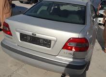 فولفو S40 موديل 2000