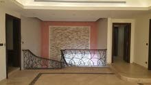 Luxurious 1350 sqm Villa for sale in AmmanAbdoun