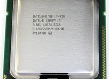 Intel Core i7 920 Cash 8 LGA1366