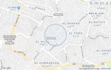 شقة في حي نزال قرب دوار علي صقر