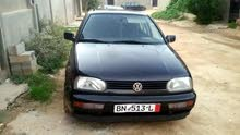 For sale 1998 Black Golf