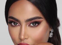 Makeup Artist خبيرة مكياج