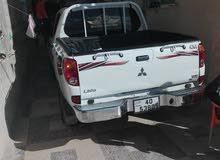 10,000 - 19,999 km Mitsubishi L200 2008 for sale
