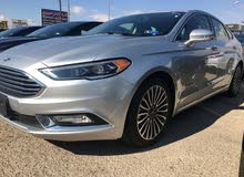 Available for sale!  km mileage Ford Fusion 2017