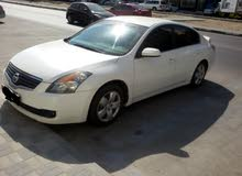 2008 Nissan Altima for sale in good condition