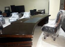A  Office Furniture for sale