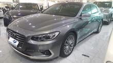 Hyundai Azerra 2019