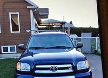 Available for sale! 190,000 - 199,999 km mileage Toyota Tundra 2003