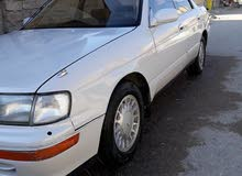 Toyota Crown 1993 For sale - White color