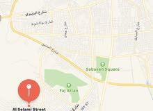 للإيجار شقة ديلوكس كبيرة في حدة- حي السلامي