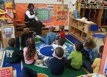 دورة ترفيهية تعليمية