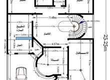 Villa for sale with 2 rooms - Basra city