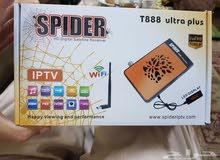 SPIDER V666 ,T888