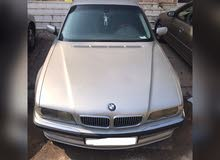 Available for sale!  km mileage BMW 730 2001