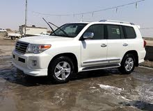 For sale Land Cruiser 2013