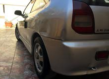 Mitsubishi Colt made in 2002 for sale