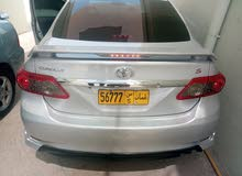 Available for sale! 0 km mileage Toyota Corolla 2011